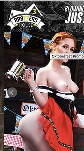 Top 10 beste nettsider for webcam sex Brazzers